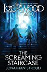 Cover of The Screaming Staircase.