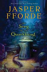 Cover of The Song of the Quarkbeast.