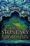Cover of The Stone Sky.