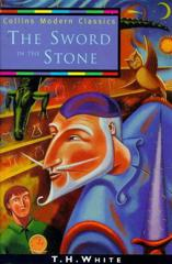 Cover of The Sword in the Stone.
