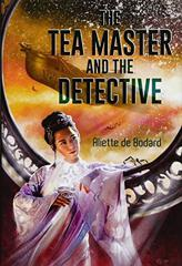 Cover of The Tea Master and the Detective.