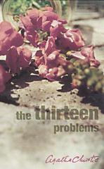 Cover of The Thirteen Problems.