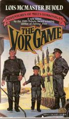 Cover of The Vor Game.