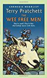 Cover of The Wee Free Men.