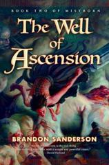 Cover of The Well of Ascension.