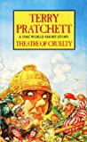 Cover of Theatre of Cruelty.