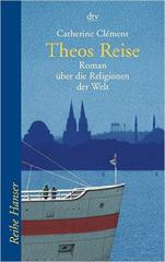 Cover of Theos Reise.