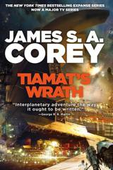 Cover of Tiamat's Wrath.
