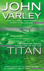 Cover of Titan.