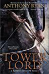 Cover of Tower Lord.