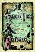 Cover of On Stranger Tides.