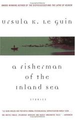 Cover of A Fisherman of the Inland Sea.