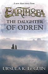 Cover of The Daughter of Odren.