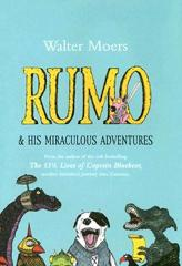 Cover of Rumo & His Miraculous Adventures.