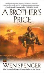 Cover of A Brother's Price.