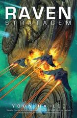 Cover of Raven Stratagem.